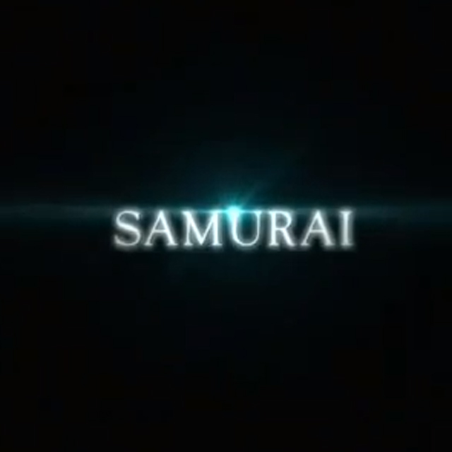 SAMURAI MOVIE