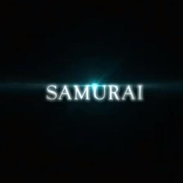 SAMURAI MOVIE